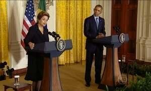 EUA aceitam facilitar entrada de brasileiros no país, mas mantêm visto