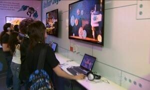 Festival de games em São Paulo ajuda a revelar novos talentos