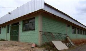 MG gastou R$ 1 milhão em escola funcionou por quatro meses