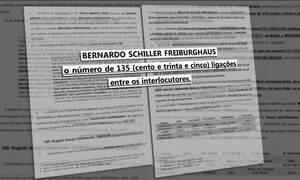 Juiz dá prazo para Odebrecht explicar ligações suspeitas de ex-diretor da empreiteira