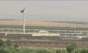 Turquia concorda que EUA ataquem militantes do Estado Islâmico