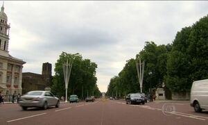 Prefeitura reduz limite de velocidade para 32km