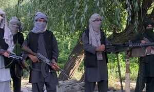 Grupo terrorista Talibã ainda domina maior parte do Afeganistão