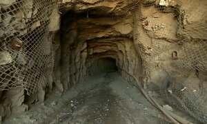 Fantástico entra na mina onde 33 homens ficaram presos por 70 dias