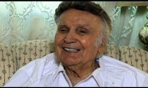 Morre aos 95 anos, Orlando Orfei, um dos maiores nomes do circo