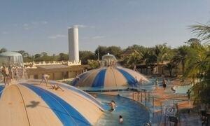 Polícia Civil investiga acidente grave em parque aquático no interior de SP