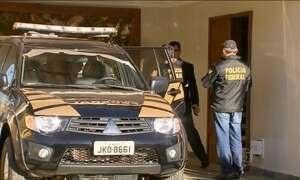 PF prende José Dirceu e mais 7 pessoas em nova fase da Lava Jato