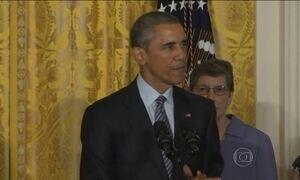 Obama anuncia plano ambicioso para combater o aquecimento global