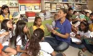 Projeto leva educação e alegria para jovens em Tocantins