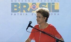 Jornal da Globo - Edição de sexta-feira, 07/08/2015