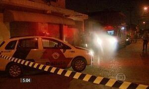 Chacina em Osasco e Barueri (SP) mata pelo menos 18 pessoas