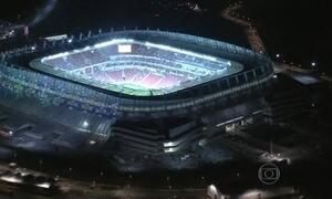 Polícia Federal investiga superfaturamento na construção da Arena PE