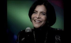 Marina Lima completa 60 anos com espírito moderno e provocante