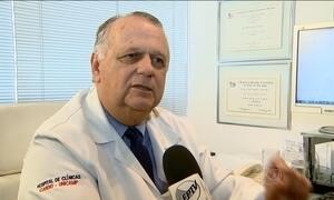 Hipertensão acomete mais de 25,3% dos homens brasileiros