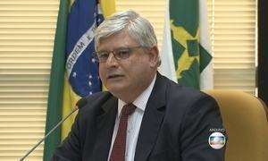 Janot arquiva pedido para investigar contas da campanha de Dilma