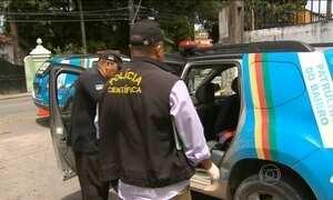Policial militar mata colega com tiro na cabeça no Recife