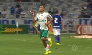 Gabriel Jesus é o novo candidato a ídolo no Palmeiras