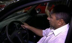 Venda de carros usados cresce 1%