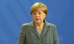 Alemanha, França e Reino Unido anunciam planos para refugiados