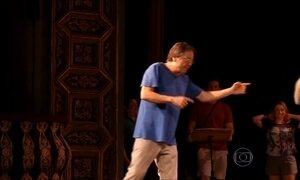 Cineasta Fernando Meirelles estreia na ópera com espetáculo em Belém