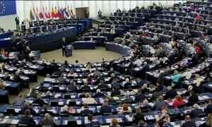 UE vai distribuir imigrantes que já chegaram ao continente