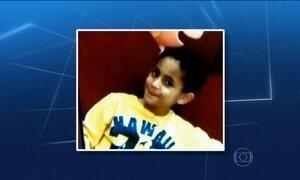 Padrasto e mãe de menino encontrado morto em freezer têm prisão decretada