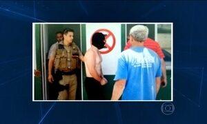 PM confirma expulsão de soldado que matou surfista Ricardinho em SC