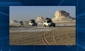 Governo do México exige investigação sobre o ataque a turistas no Egito