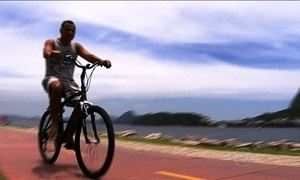Sai o primeiro balanço de roubo de bicicleta no Rio