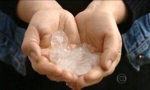 Meteorologia prevê chuva no Rio Grande do Sul e Santa Catarina