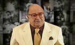 Diretor Carlos Manga morre aos 87 anos
