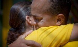 Ex-dependentes químicos encontram o amor na Cracolândia em São Paulo