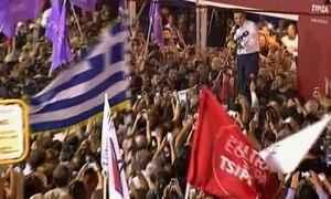 Partido de Alexis Tsipras é reconduzido ao poder na Grécia