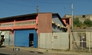 Peruanos são encontrados em regime parecido com escravidão