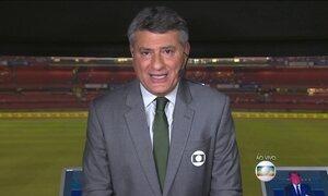 Quartas de final da Copa do Brasil começam
