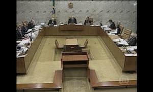 STF decide retirar juiz Sérgio Moro da apuração de fraudes no Planejamento