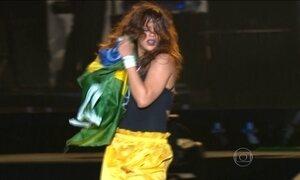 Rock in Rio tem fim de semana dedicado ao Pop