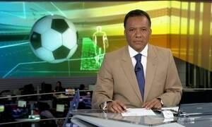 Atlético Paranaense anuncia demissão do técnico Milton Mendes