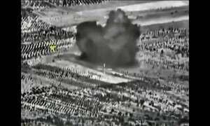Rússia atinge Estado Islâmico após quatro dias de ataques aéreos na Síria
