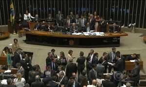 Votação dos vetos às pautas-bomba é adiada novamente no Congresso