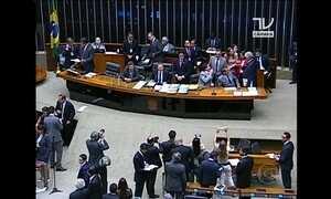 Congresso volta a adiar votação dos vetos presidenciais a 'pautas-bomba'