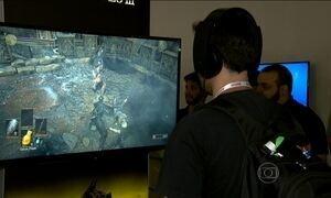 Mercado de games fatura cerca de US$ 1 bilhão por ano no Brasil