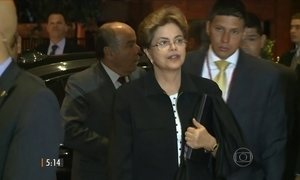 Dilma vai à Colômbia com objetivo de ampliar os negócios entre os países