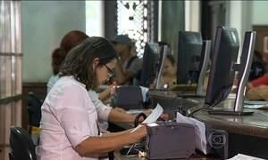 Um terço dos desempregados brasileiros tem entre 18 e 24 anos