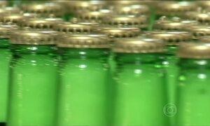 Duas maiores cervejarias do mundo anunciam uma fusão bilionária