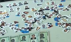Polícia prende golpista que falsificava documentos no interior de São Paulo