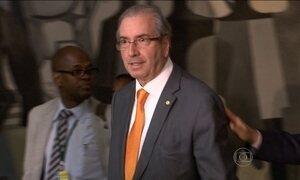STF autoriza inquérito para investigar contas de Eduardo Cunha na Suíça