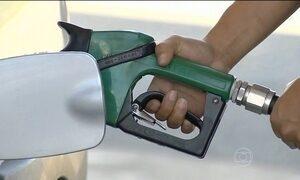 Preço do combustível não para de subir na maior parte do Brasil