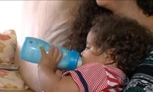 Mamadeiras precisam de selo do Inmetro contra substância nociva