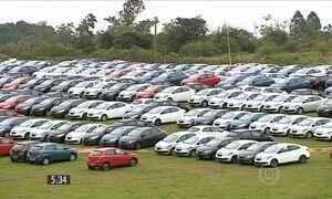 Número de demissões no setor automotivo pode aumentar